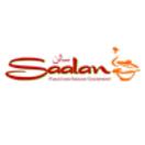 Saalan Restaurant Menu