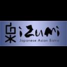 Izumi Japanese Asian Bistro Menu