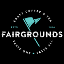 Fairgrounds Cafe Menu