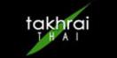 Takhrai Thai Menu