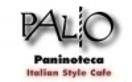 Palio Cafe Menu
