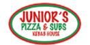 Junior's Pizza & Subs II Menu