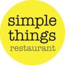 Simplethings Menu
