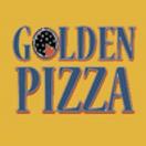 Golden Pizza Menu