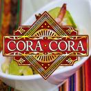 Cora Cora Menu