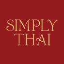 Simply Thai Menu