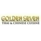Golden Seven Two Menu