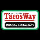 TacosWay Menu