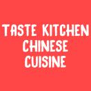Taste Kitchen Chinese Cuisine Menu