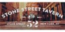 Stone Street Tavern Menu