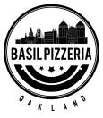 Basil Pizzeria Menu