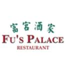 Fu's Palace Menu