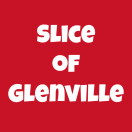 Slice of Glenville Menu