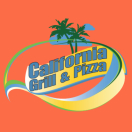 California Grill & Pizza Menu