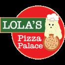 Lola's Pizza Palace Menu