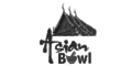 Asian Bowl Menu