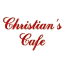 Christina's Cafe Menu