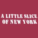 Little Slice of NY Menu