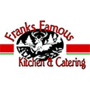 Frank's Famous Kitchen and Catering Menu