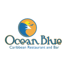 Ocean Blue Caribbean Restaurant and Bar Menu