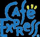 Cafe Express Menu