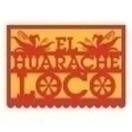 El Huarache Loco Menu