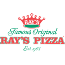 Famous Original Ray's Pizza Menu