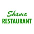 Shama Restaurant Menu