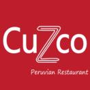 Cuzco Peruvian Restaurant Menu