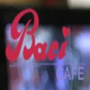 Baci Cafe Menu