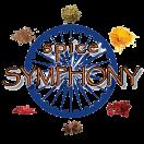 Spice Symphony Menu