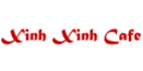 Xinh Xinh Cafe Menu