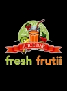 Fresh Frutii Menu