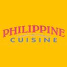 Philippine Cuisine Menu
