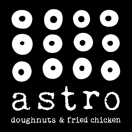 Astro Doughnuts & Fried Chicken Menu