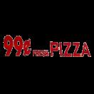 99 Cents Fresh Pizzeria Menu