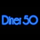 Diner 50 Menu