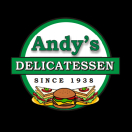 Andy's Delicatessen Menu