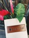 Opai Thai Menu
