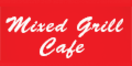 Mixed Grill Cafe Menu