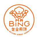 Mr Bing - Beijing Street Foods Menu