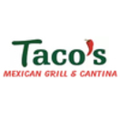 Taco's Mexican Grill and Cantina Menu