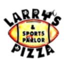 Larrys Pizza & Sports Parlor Menu