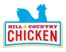 Hill Country Chicken Menu