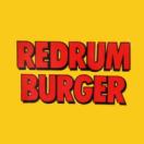 Redrum Burger Menu