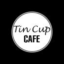 Tin Cup Cafe Menu