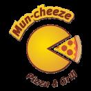 Mun-Cheez Pizza & Grill Menu