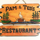 Pam & Ted's Restaurant Menu