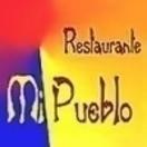 Mi Pueblo Menu