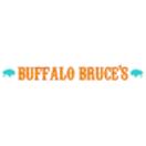 Buffalo Bruce's Mercantile Menu